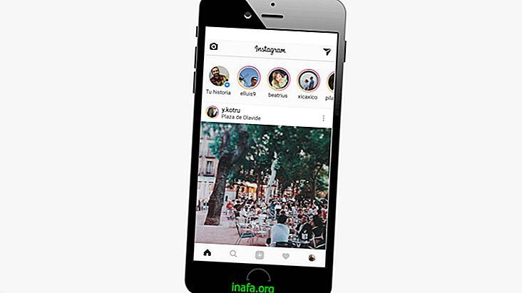 Kako koristiti Boomerang na Instagramu Stories za objavljivanje priča