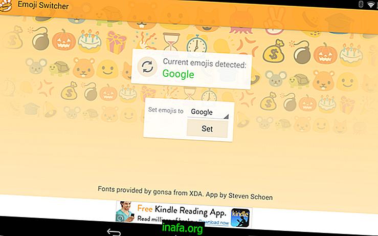 8 καλύτερες εφαρμογές Emoji για Android