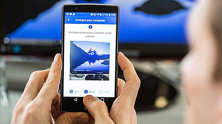 Las 8 mejores aplicaciones de copia de seguridad en la nube para Android