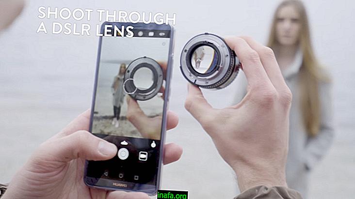 8 tipov na vytváranie úžasných fotografií pomocou smartfónu s Androidom