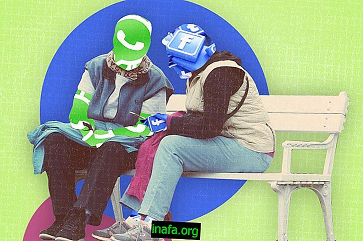 Hur man rapporterar falska nyheter på WhatsApp och Facebook