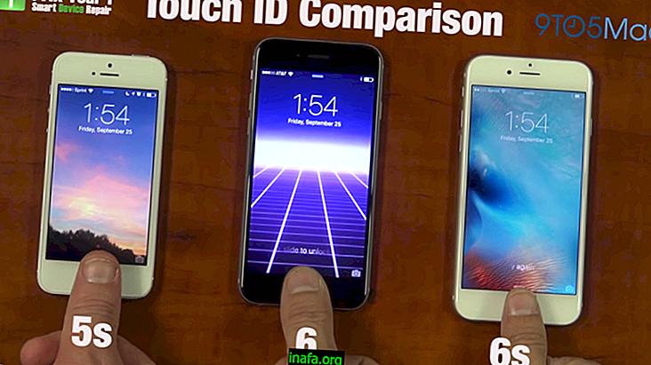 """6 priežastys naudoti pirštų atspaudus """"Android"""""""