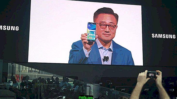 Galaxy S7과 함께 제공되는 7 가지 뉴스
