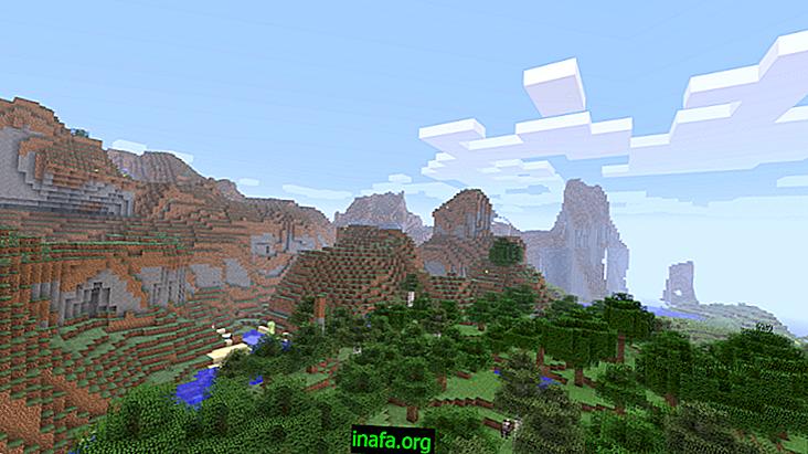 Minecraft 20 najvažnijih recepata za artikle
