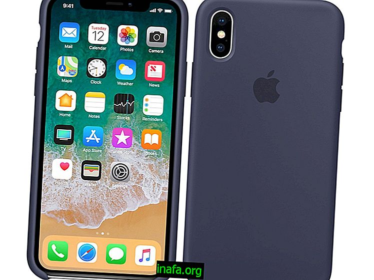 Top 10 iPhone'ów X