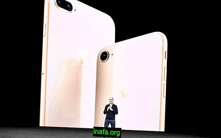Tutustu 8 suosituimpaan iPhone 8 -uutiseen