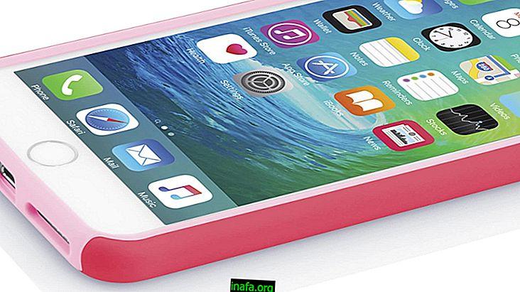 """10 populiariausių """"iPhone 6"""" dėklų"""