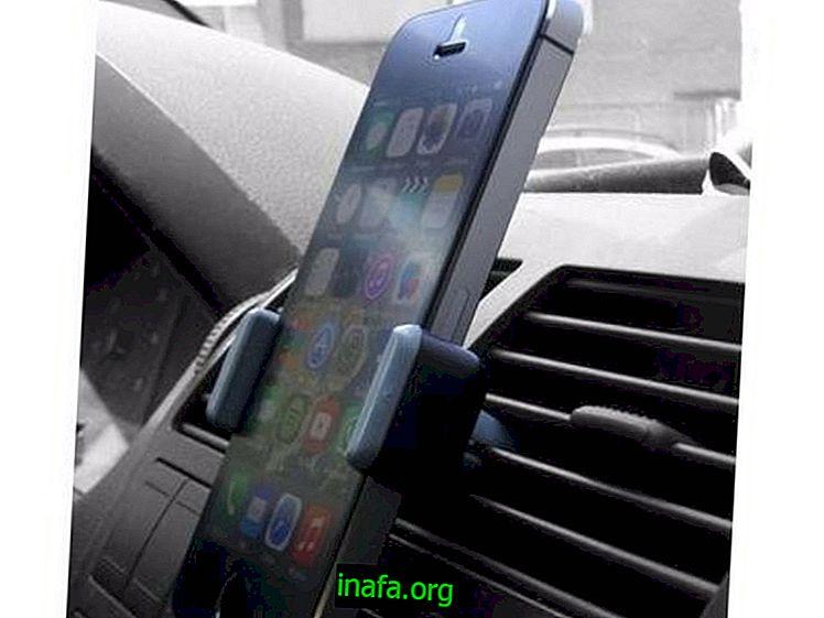 Top 10 iPhone automašīnu turētāji