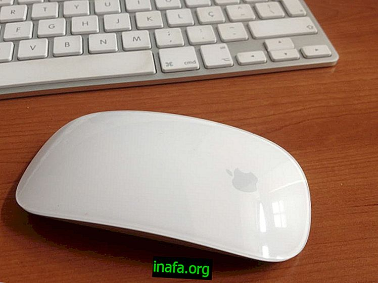Topp 5 Mac-mus