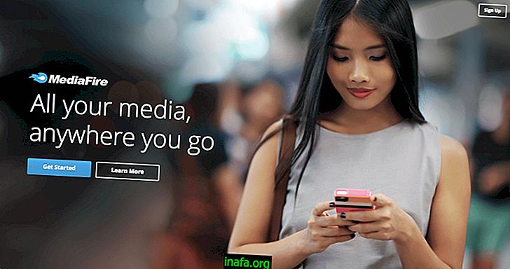 9 websteder til deling af tunge filer på internettet