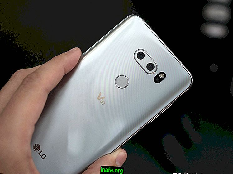 The 8 main rumors of the LG V30