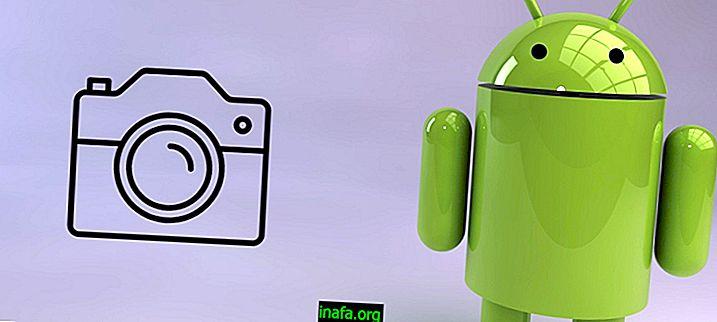 20 populārākie fotoattēlu redaktori Android ierīcēm līdz 2019. gadam