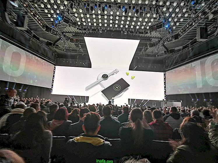 Novità Galaxy S10: le 10 migliori rivelazioni