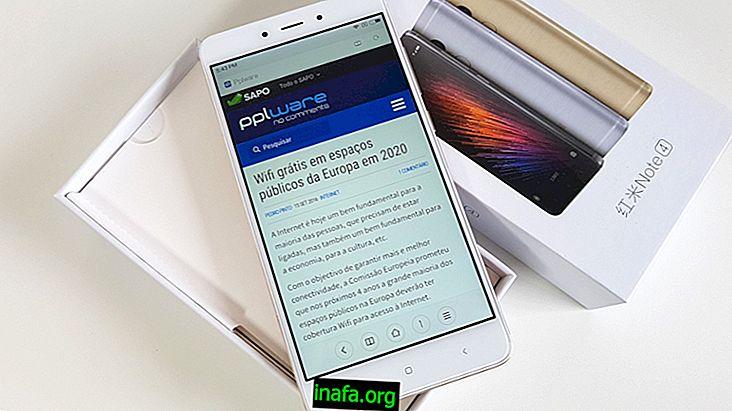 7 lielākais Redmi Note 4 jaunas iespējas