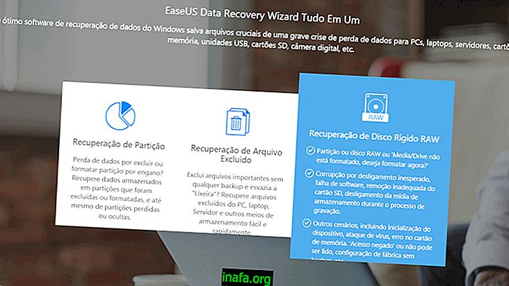 EaseUS Data Recovery Wizard Professional - Recuperar archivos
