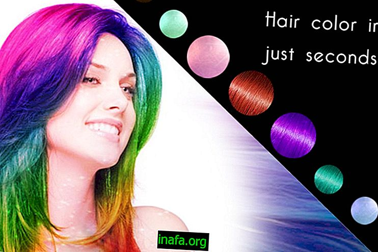 8 ứng dụng thay đổi màu tóc tốt nhất