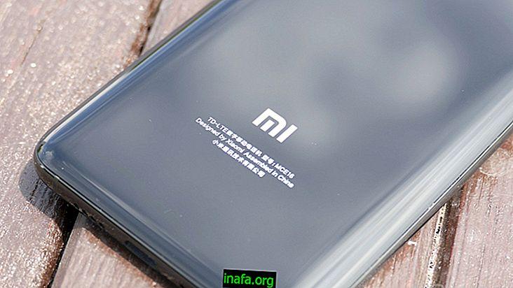 A Xiaomi Mi 6 hét legnagyobb hírje