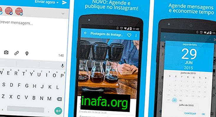 aplikacije za internetske sastanke temeljene na lokaciji