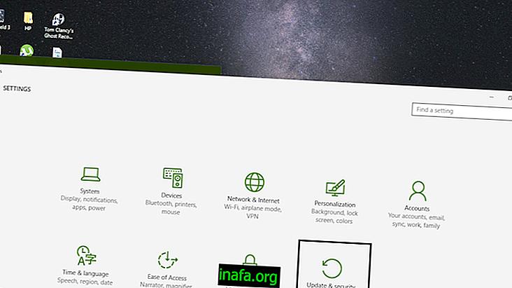 Kuinka päivittää Windows 10: ään menettämättä mitään