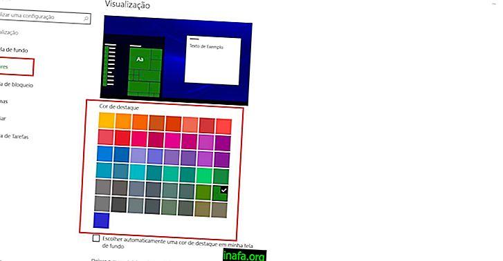 Bagaimana untuk menyesuaikan menu permulaan Windows 10