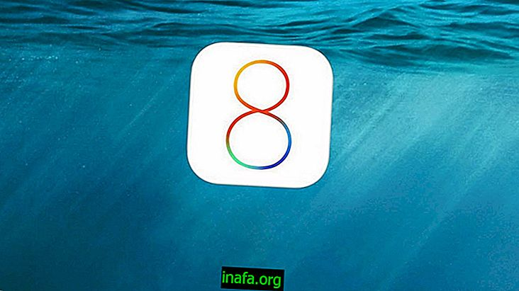 كيفية العودة من iOS 9 إلى iOS 8 على iPhone و iPad