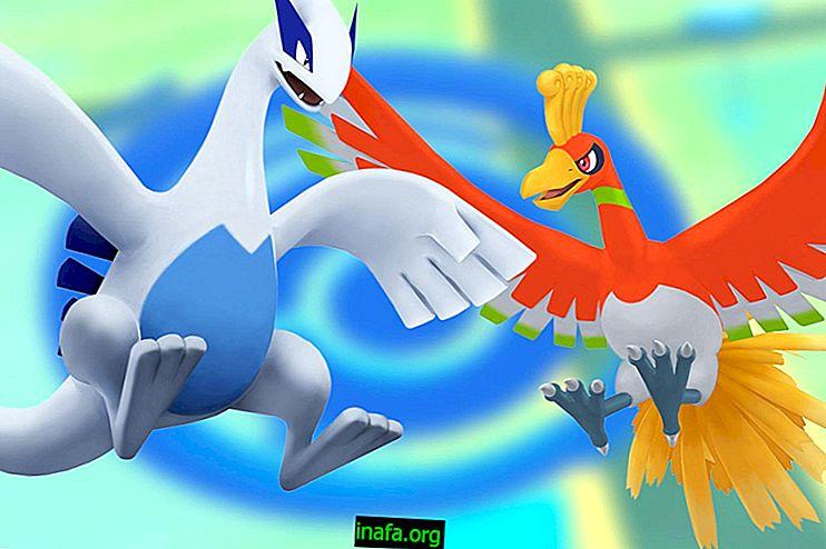 Jak trénovat a dobývat tělocvičny v Pokémon Go
