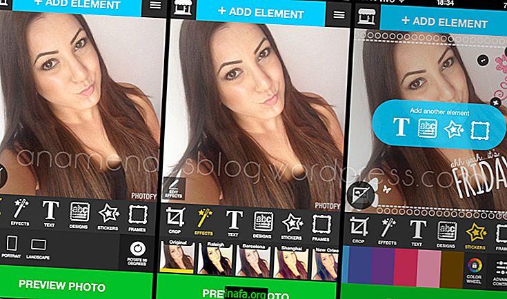 10 безкоштовних програм для створення фотомонтажів у Windows