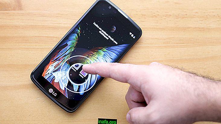 9 najboljih zaključavanja zaslona na Androidu
