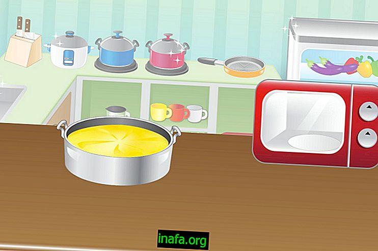 18 najboljih igara za kuhanje za Android i iPhone