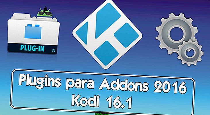 Aprende a instalar complementos en Kodi para PC