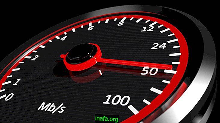 Kā pārbaudīt savu interneta ātrumu datorā