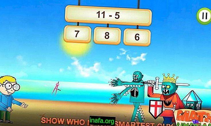 Android ve iPhone için 10 Online Matematik Oyunları