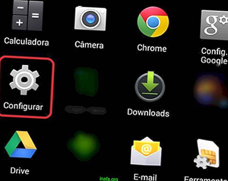 Как да улавяте шрифтове с Android или iPhone телефон