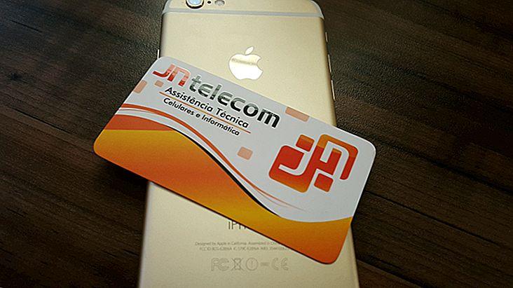 Kako ugotoviti, ali je iPhone polnilnik ponarejen