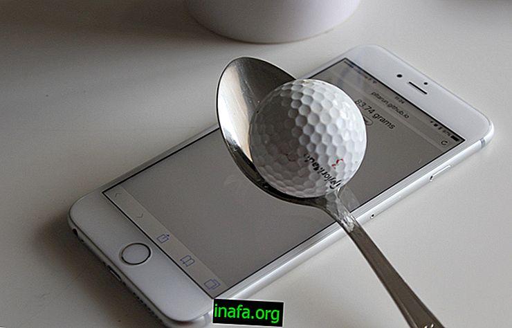 Kuinka säätää 3D Touch -herkkyyttä iPhone 6S: llä