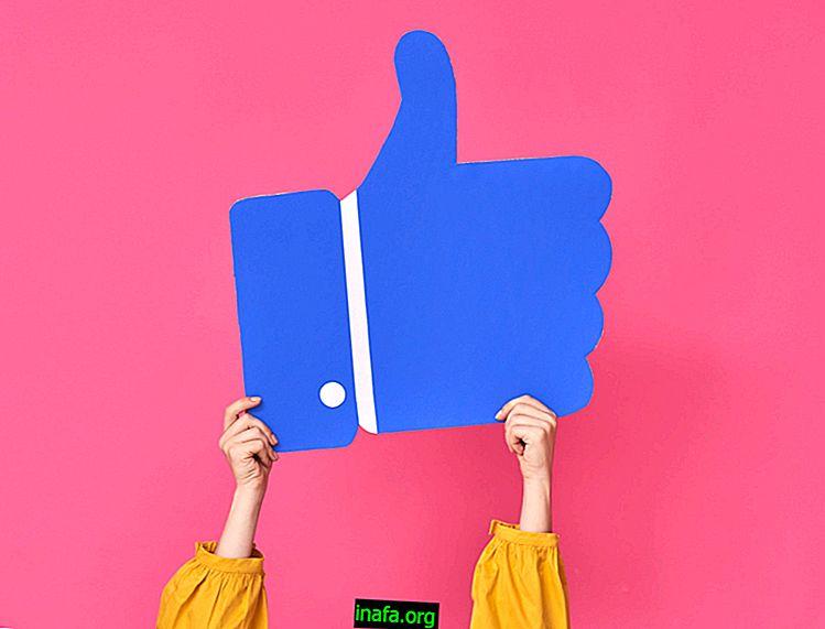 Facebook kapağı için bir fotoğraf kolajı nasıl oluşturulur