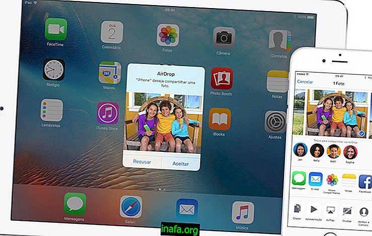 Ketahui jika iPhone dan iPad anda serasi dengan iOS 11