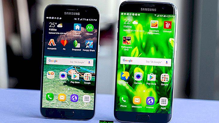 Най-добрите 10 аксесоара за Galaxy S7