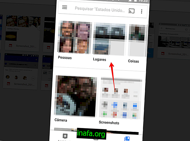 How to share on Google Photos for social networks