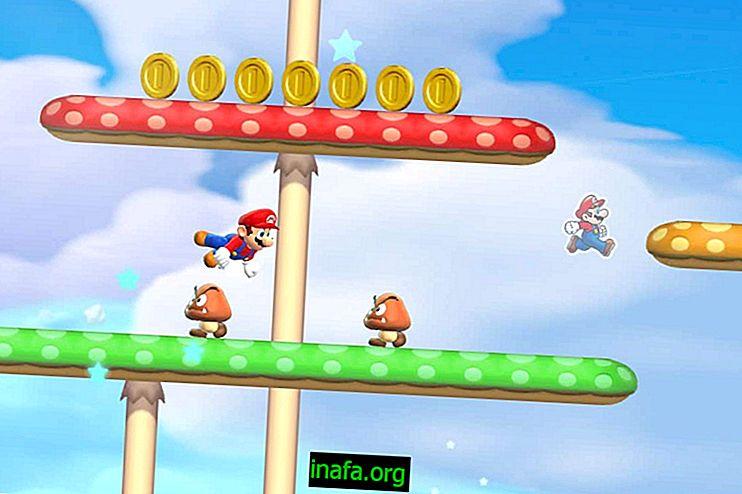 15 labākie padomi Super Mario darbībai iPhone un Android