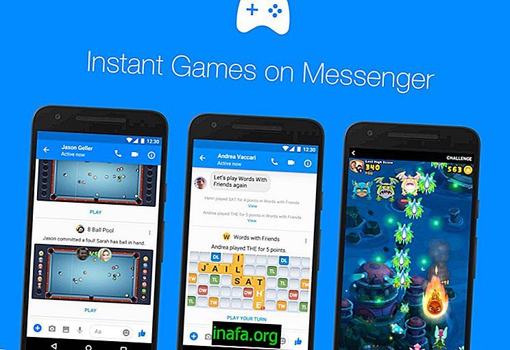 كيفية منع Facebook Messenger من التعطل