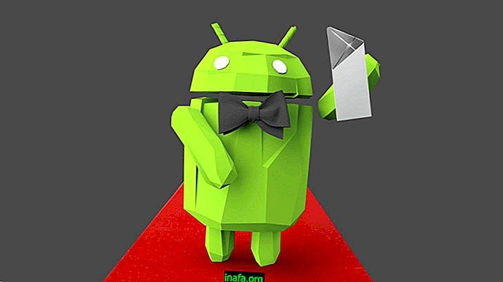 Nejlepší 12 e-mailové aplikace Android