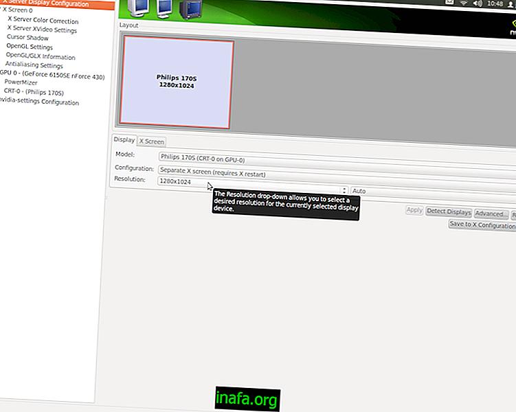 NVIDIA 그래픽 카드에서 프로그램을 설정하는 방법