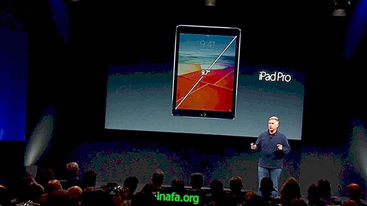 Топ 7 нови функции на новия iPad Pro