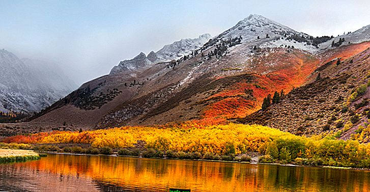 Top 7 MacOS High Sierra News