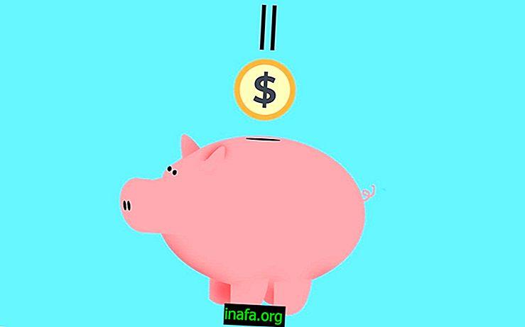 Top 20 apps til sporing af udgifter