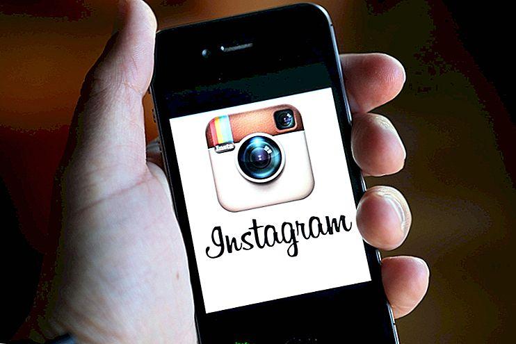 5 koraka za praćenje hashtagova na Instagramu