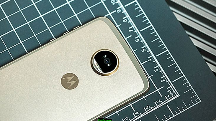 Top 25 Moto Z2 Play Apps