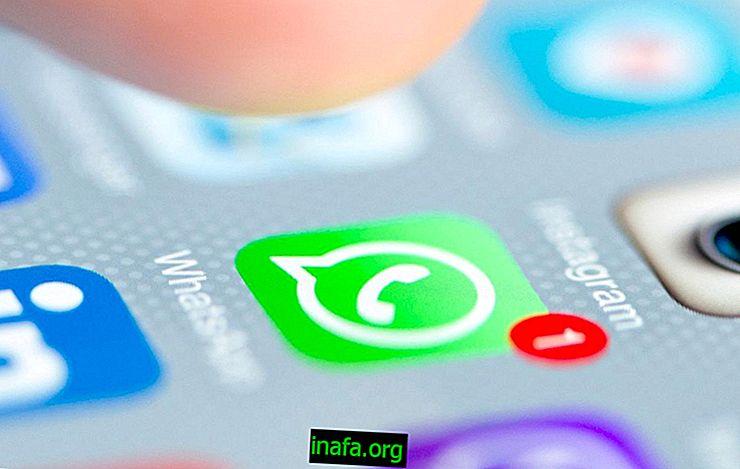 Kā nosūtīt fotoattēlus, nezaudējot kvalitāti vietnē WhatsApp