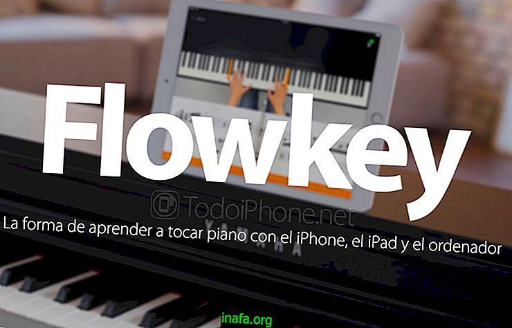 iPhone:ピアノの演奏を学ぶための9つのアプリ
